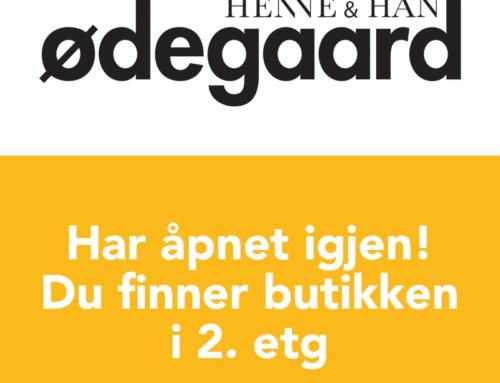 Ødegaard er tilbake!