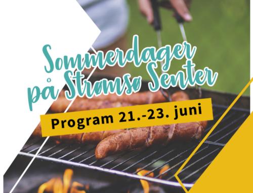 Program sommermarked