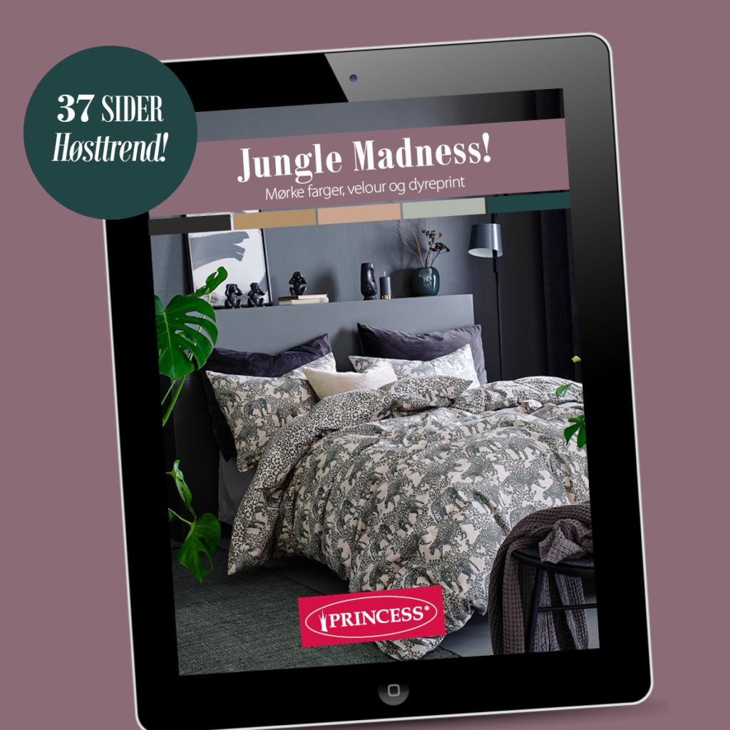 Jungle Madness hos Princess!
